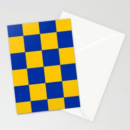 Flag Of The English County Of Surrey Stationery Cards