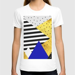 fall abstraction #3 T-shirt