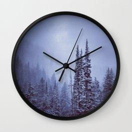 Niflheim Wall Clock