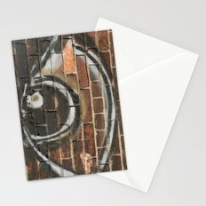 Beauty is in the Eye  Stationery Cards