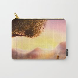 Magic Hour Carry-All Pouch