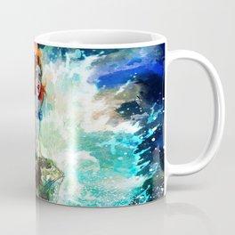 ~~ Someday I'll be part of your wooooorld~~  Coffee Mug