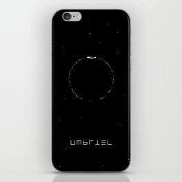UMBRIEL iPhone Skin