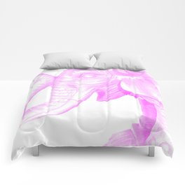 the party animal Comforters