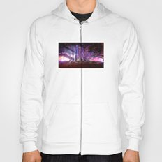 Tree Illuminated Hoody
