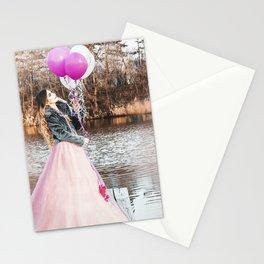 Izolda Stationery Cards