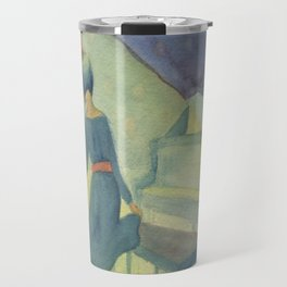 Recital Night Travel Mug