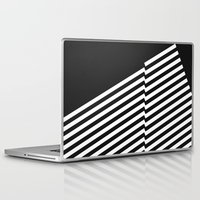 bands Laptop & iPad Skins featuring Blacknote Bands R. by blacknote