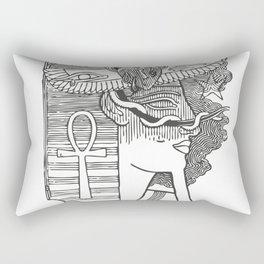 Pharaon Rectangular Pillow