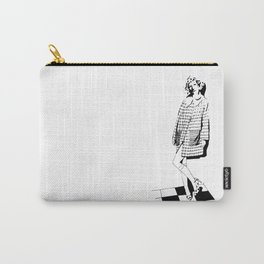 Grayson Perry - I feel pretty Carry-All Pouch