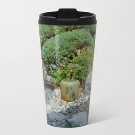 Japanese garden 7 Travel Mug