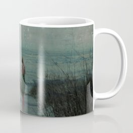 Stars in the Night Sky Coffee Mug