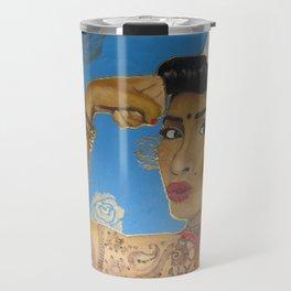 Riveter Travel Mug