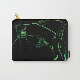 Mercat Carry-All Pouch