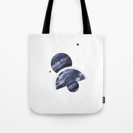Imaginary Worlds Tote Bag