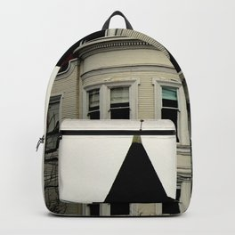 Ghostly Gothic Backpack