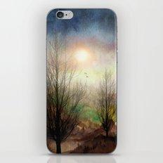 Calling The Sun VII iPhone & iPod Skin