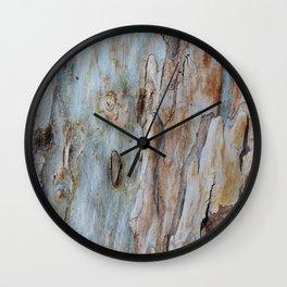 Bark V Wall Clock