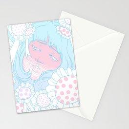 rewarded Stationery Cards