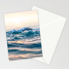 Bring me the horizons Stationery Cards