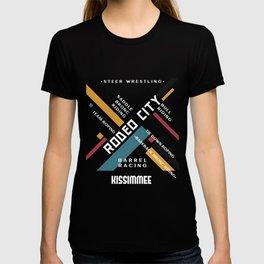 RODEO CITY USA, KISSIMMEE  T-shirt