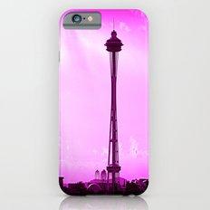 Space Needle iPhone 6s Slim Case