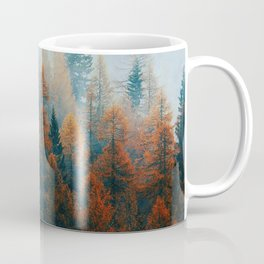 Holomontas Autumn Coffee Mug