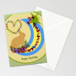 HAPPY EASTER Stationery Cards