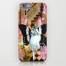 Something in What Feels Like Forever iPhone Case