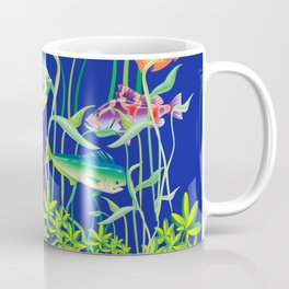 Enchanted Sea Coffee Mug