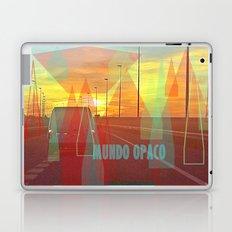 Opaque world Laptop & iPad Skin
