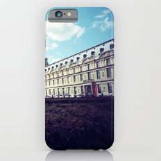 Louvre Gardens I Slim Case iPhone 6s