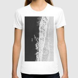 Ocean Surfing Girls T-shirt