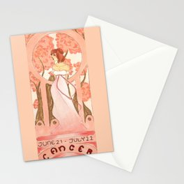 Cancer Stationery Cards