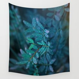 Autumn nature Wall Tapestry