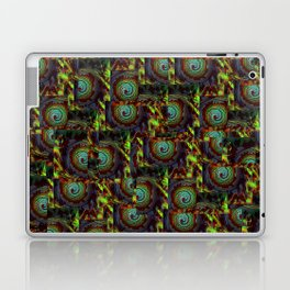 Creation 29 nov 2011 Laptop & iPad Skin