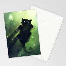 Marchin On Stationery Cards