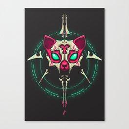 THE SPHYNX Canvas Print