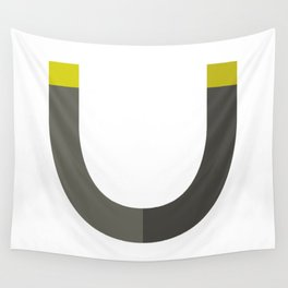 magnet Wall Tapestry