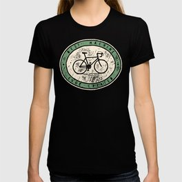 Bicycle - Best Machine Ever Created T-shirt
