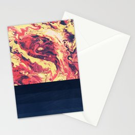 Lucent Forms: Kitahama Stationery Cards