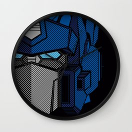 026 Optimus Full Wall Clock