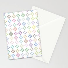 Lauburu Stationery Cards