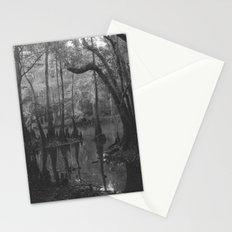 Florida Swamp Stationery Cards