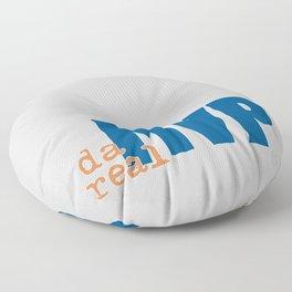da real MVP Floor Pillow