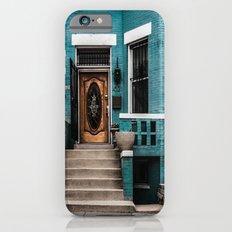 At Your Doorstep iPhone 6s Slim Case