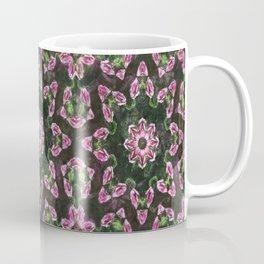 Rosas Moradas 2 Kaleidoscope 11 Coffee Mug