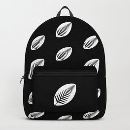 NZ Rugby Backpack