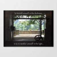 kentucky Canvas Prints featuring Kentucky by Colours of the Heart