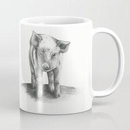 Lost Piggy Coffee Mug